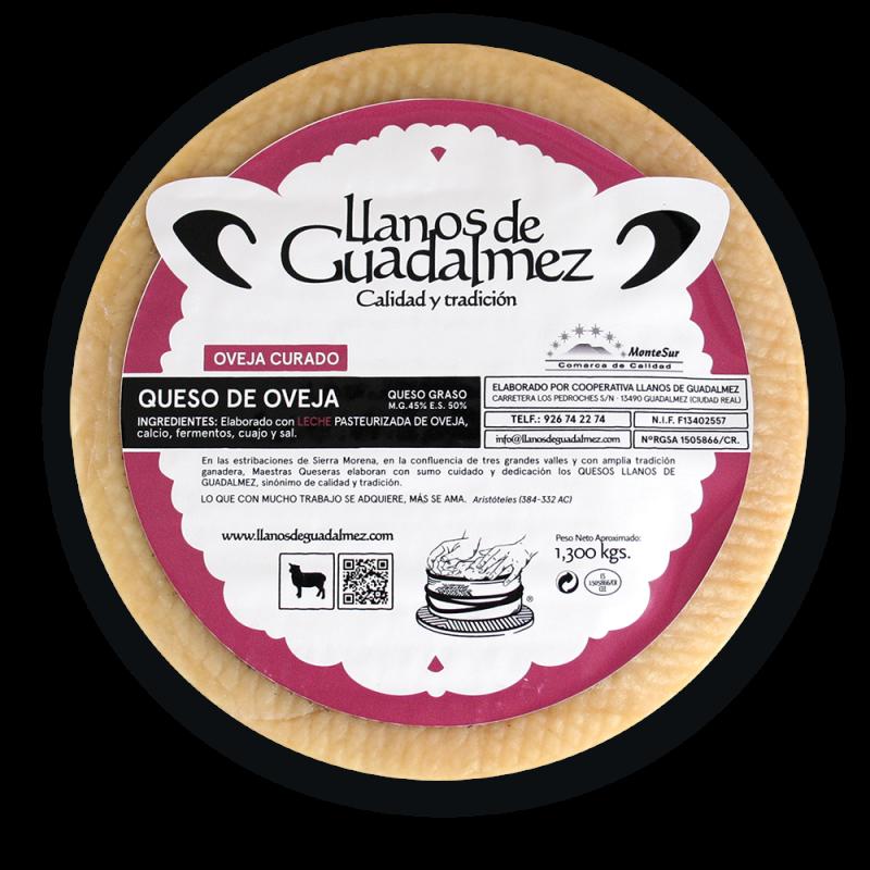 queso-de-oveja-leche-pasteurizada-llanos-de-guadalmez-tienda